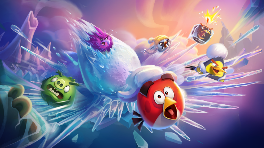 Sinopsis The Angry Birds Movie 2, Musuh Bebuyutan Bersatu